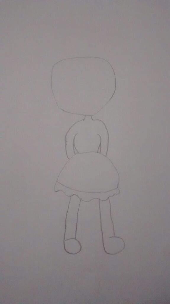 Como Desenhar Menina Doce Fofura Total Kawaii Pt Br Amino
