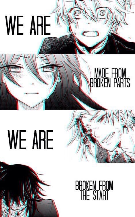 sad anime quotes part 2 end anime amino