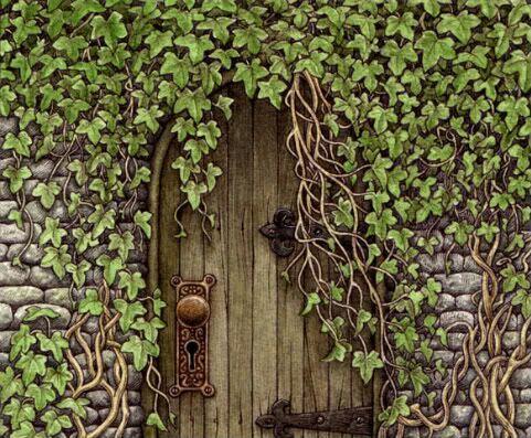El Jardin Secreto Libros Amino