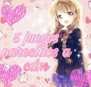 Top 5 Juegos Parecidos A Cdm Corazón De Melón Amino