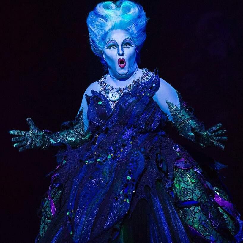 Ursula  sc 1 st  Amino Apps & The Little Mermaid || Broadway | Disney Amino