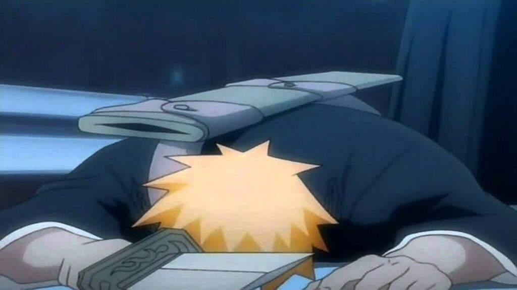 Image result for byakuya vs ichigo first time