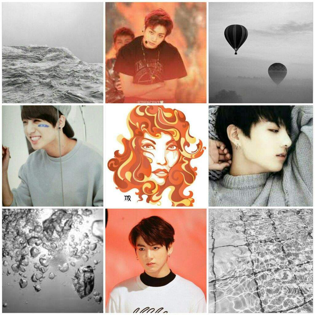 BTS Astrological Sign [Aesthetic] | ARMY's Amino