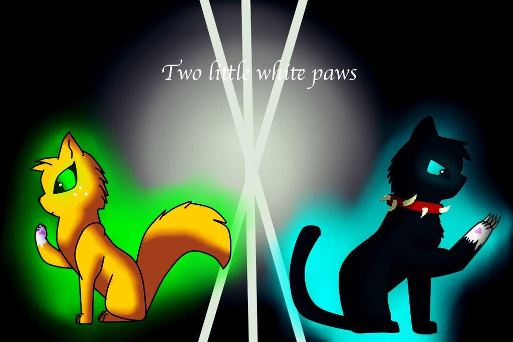 Are Squirrelflight and Scourge the Same CatNewsclan