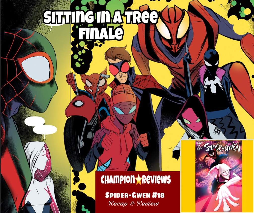 Calendar Notebook App : Champion⭐️reviews spider gwen comics amino