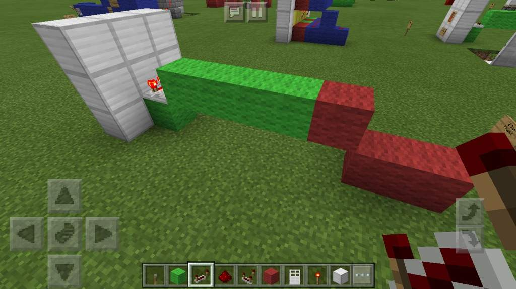 How to make an Item Frame Passcode (I\'m back?)   Minecraft Amino