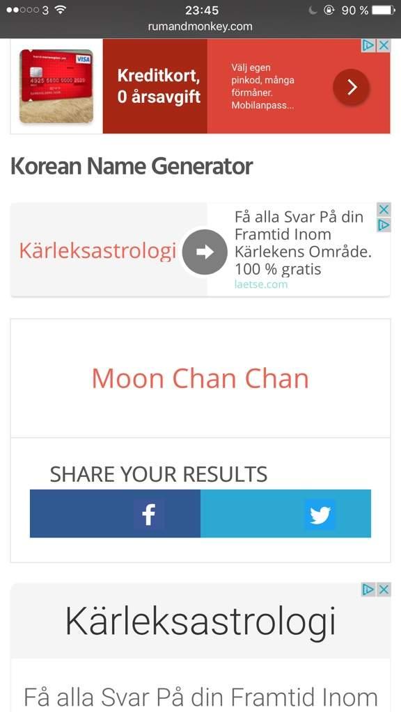 My korean name | K-Drama Amino