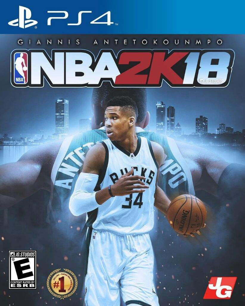 Who Do You Think Will Be On The Cover Of 2k18 Hardwood