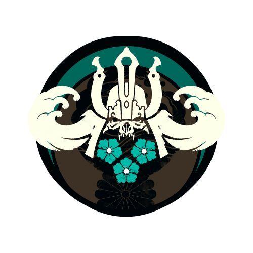 how to change clan emblem warframe
