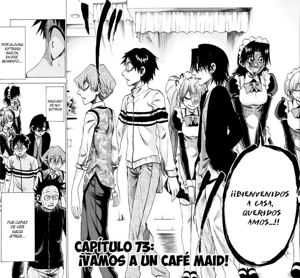 || El Manga de Jitsu wa watashi wa || | •Anime• Amino