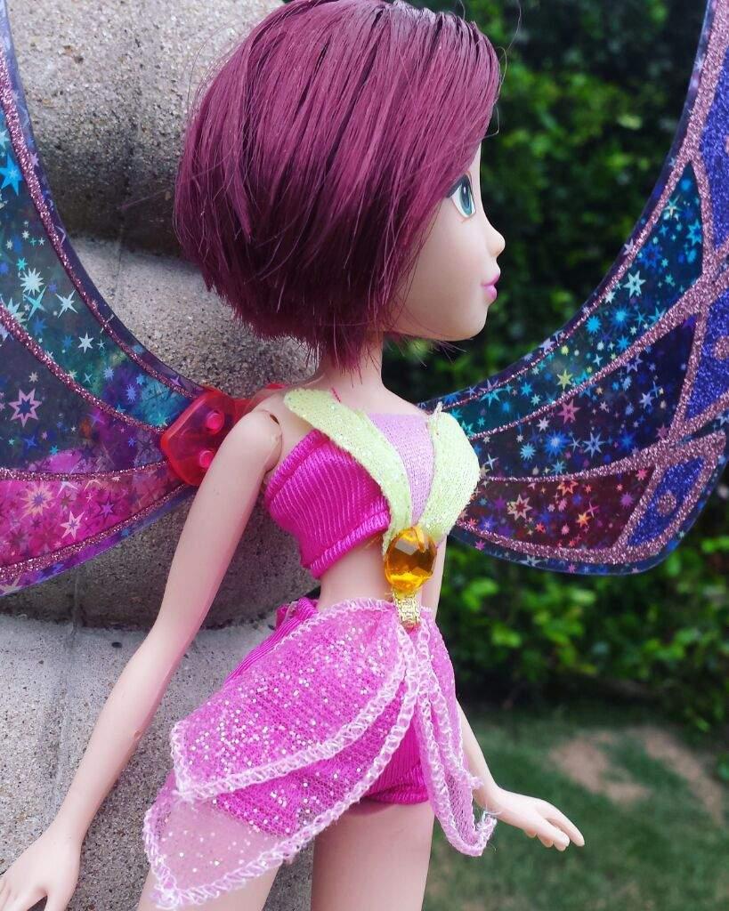 enchantix tecna and musa china exclusive dolls winx club amino