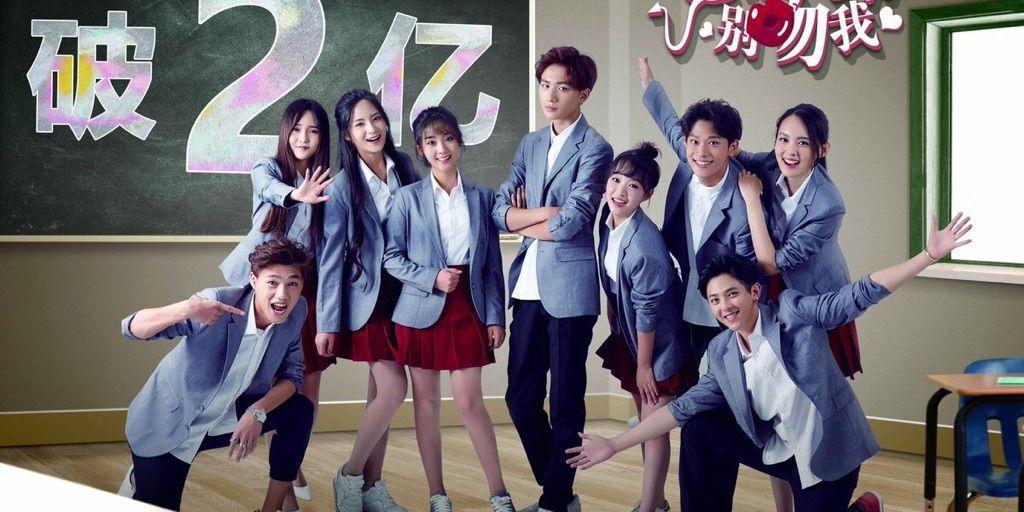 Kiss asian drama net