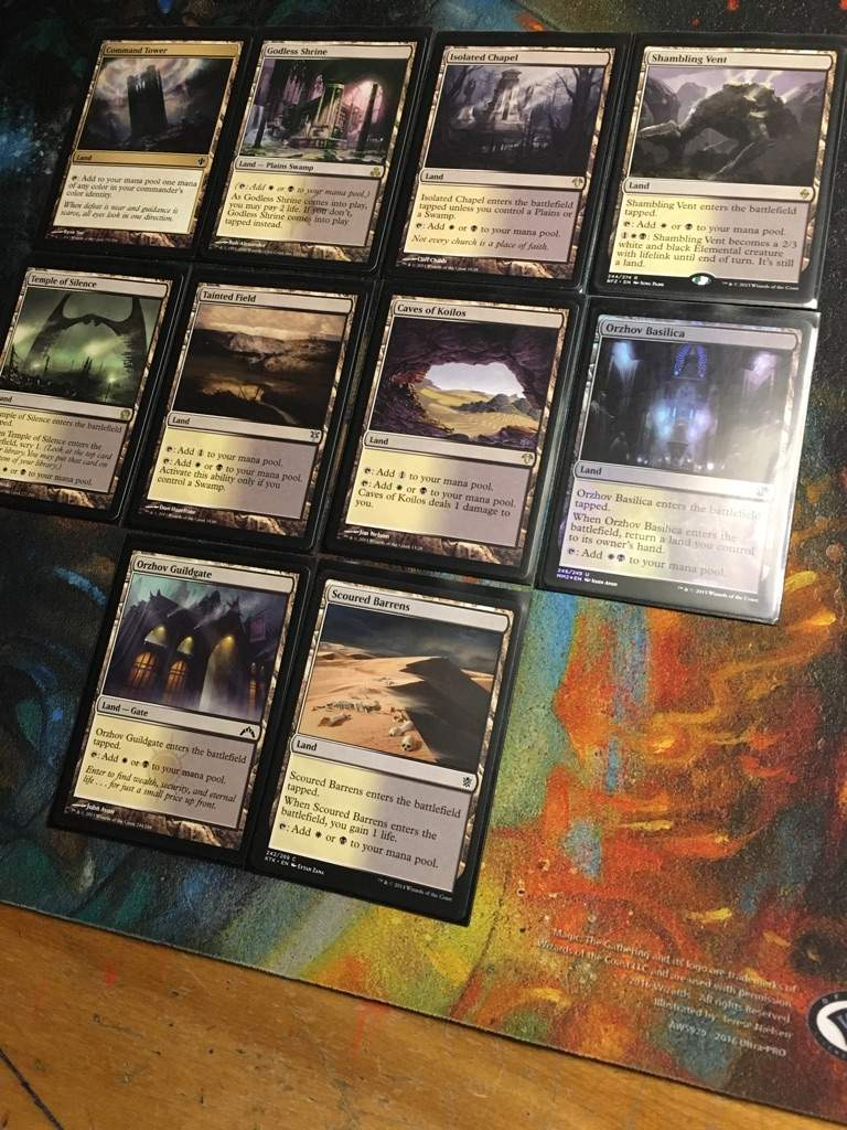 Teysa Orzhov Scion Combo Edh Deck Tech Mtg Amino Edh recommendations and strategy content for magic: teysa orzhov scion combo edh deck tech