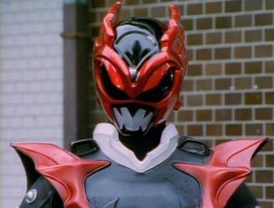 Psycho Red) | Wiki | Power Rangers World Amino