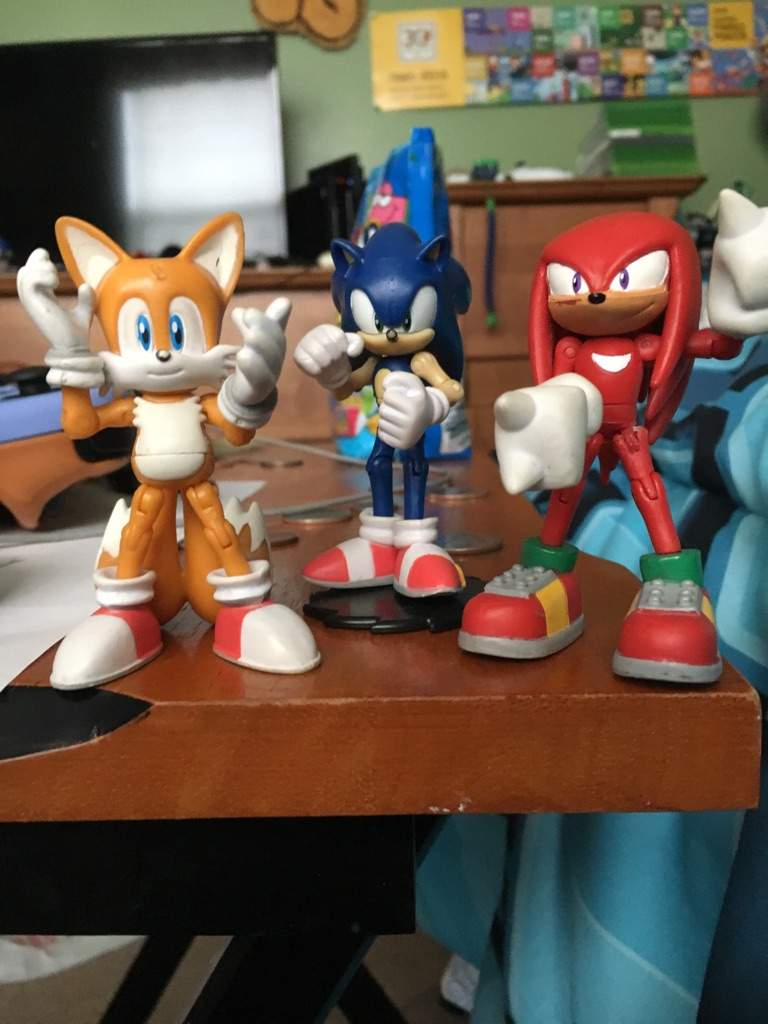 Should Jazwares Make More Sonic Figures Sonic The Hedgehog Amino