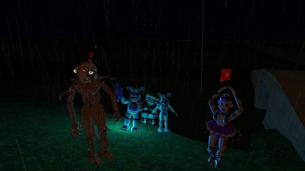 Gmod image 2 | Five Nights At Freddy's Amino