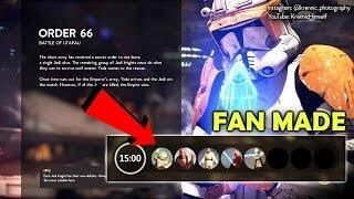 Battlefront II Will Be A Game That We Always Remember