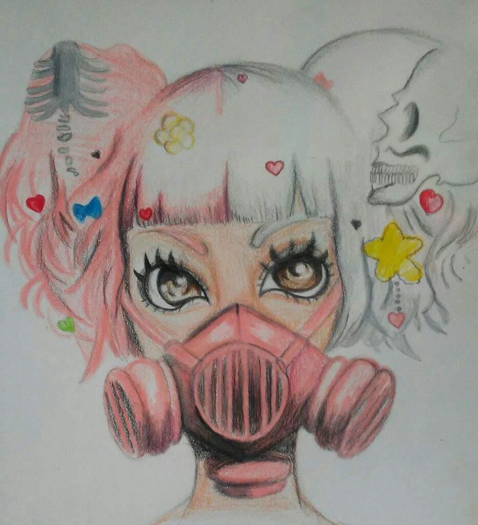 Mi Propio Dibujo Creado Dibujarte Amino