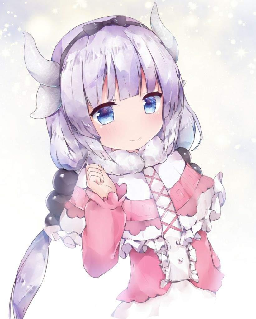 kobayashi san chi no maid dragon | wiki | anime amino