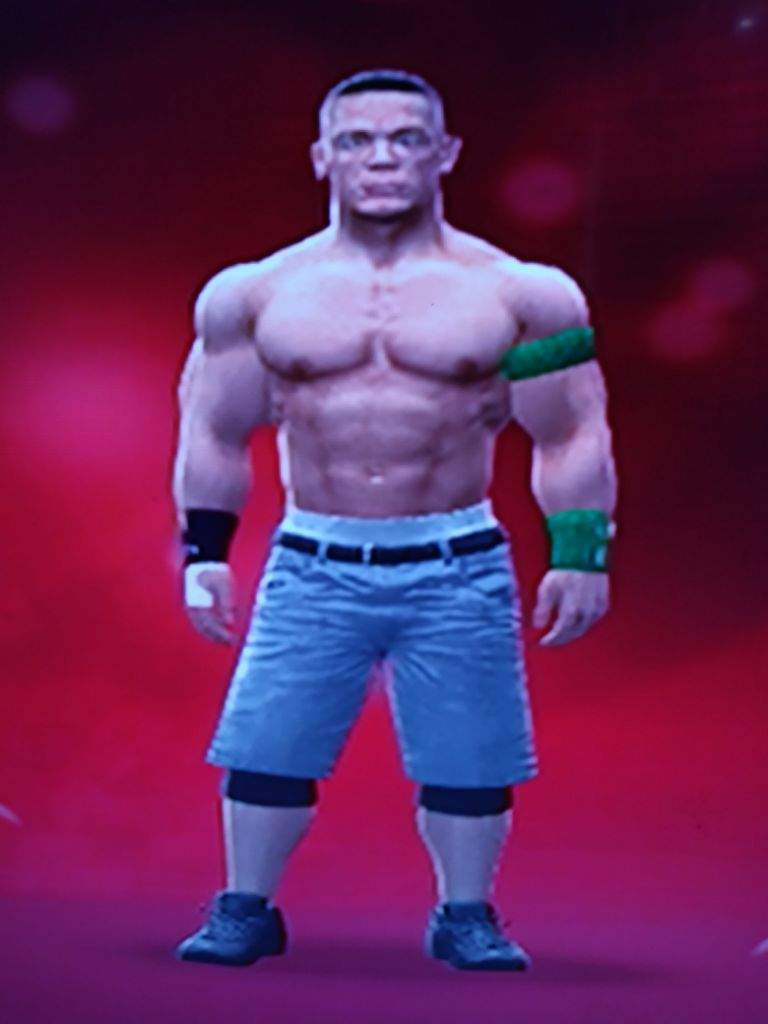 john cena | wiki | wrestling video game universe amino