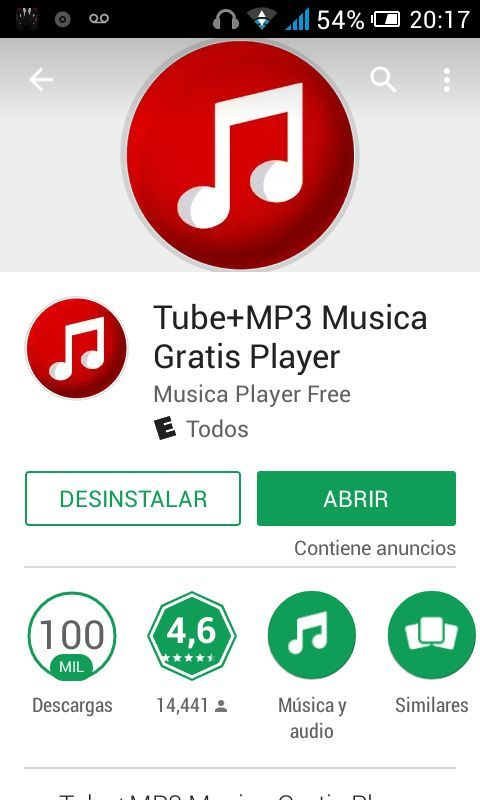 mp3 player musica gratis