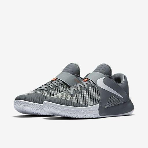 Nike Zoom Live 2017 vs Paul George 1  bde39080e