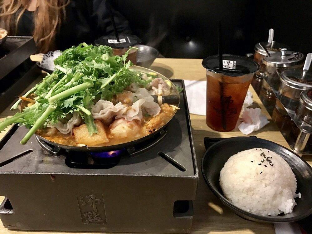 TastyKorea #3  Korean food facts | K-Drama Amino