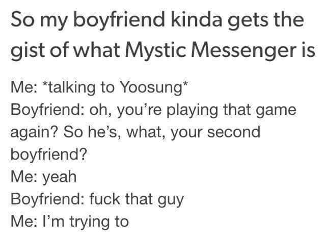 why is my boyfriend so jealous
