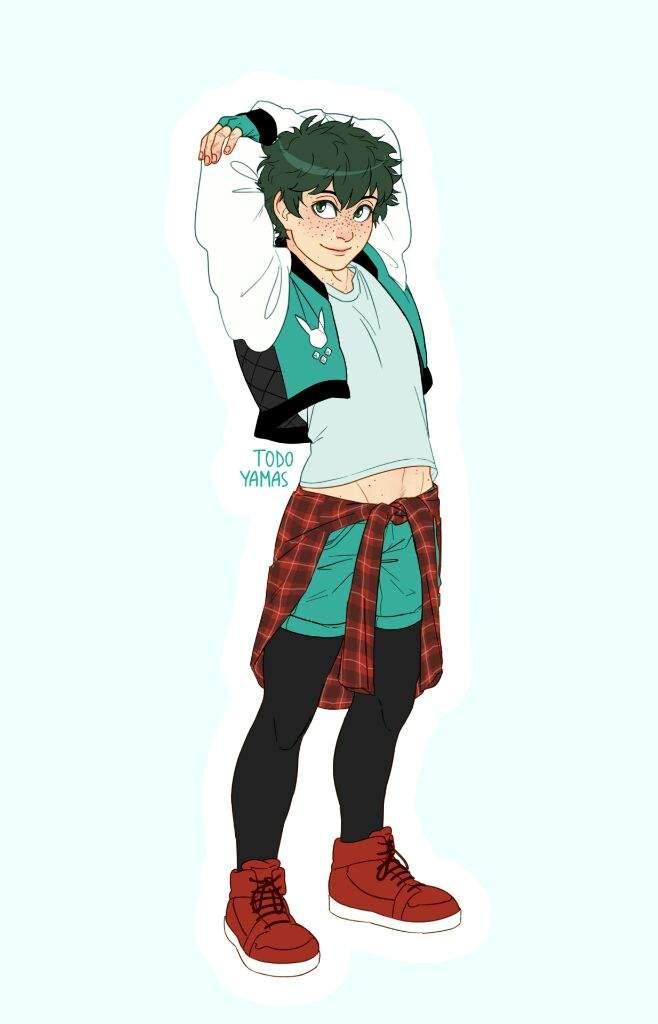 Boys day Tuesday!   My Hero Academia Amino