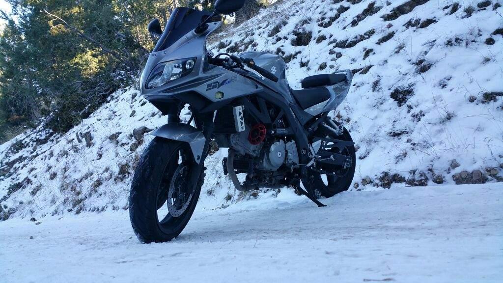 SV650 GSXR front end swap | Motorcycle Amino Amino