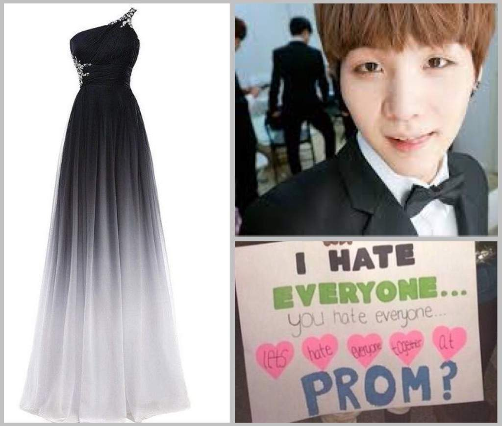 Imagine BTS Prom | ARMYu0026#39;s Amino