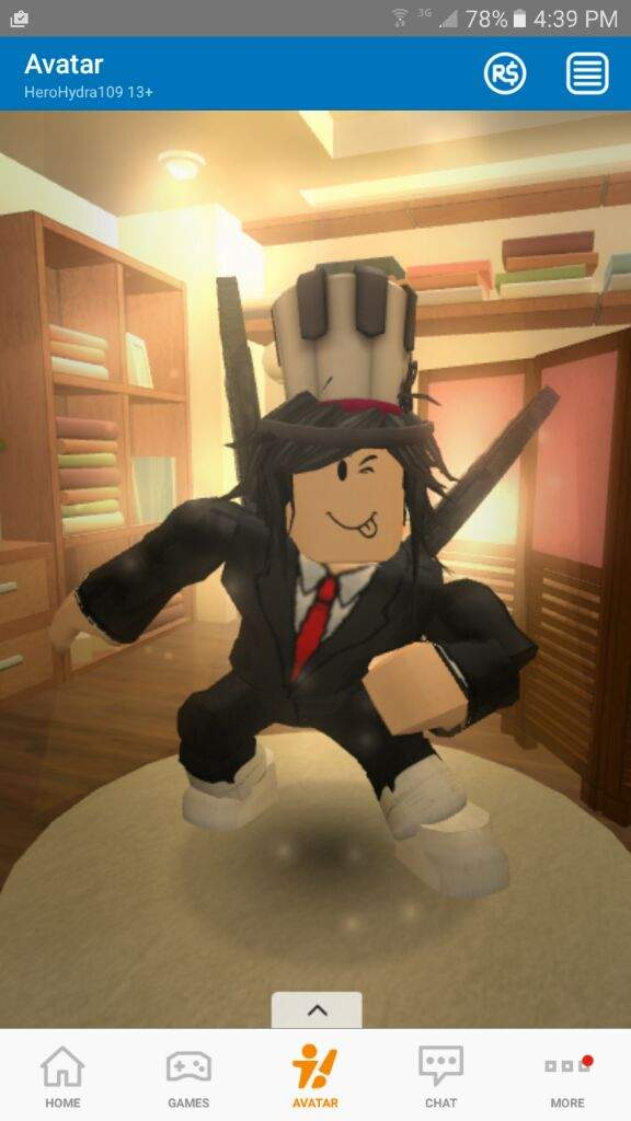 Fancy Or Casual Outfits You Decide Roblox Amino