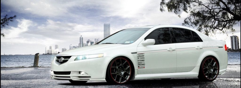 Acura TL TypeS The Perfect Blend Of Luxury And Power Garage - Acura type s emblem