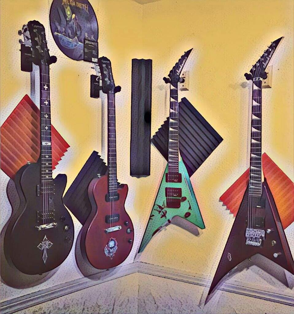 Guitars as Art | Guitar Amino
