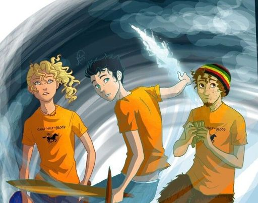 The Real Camp Half Blood Just The Facts Halfblood Amino