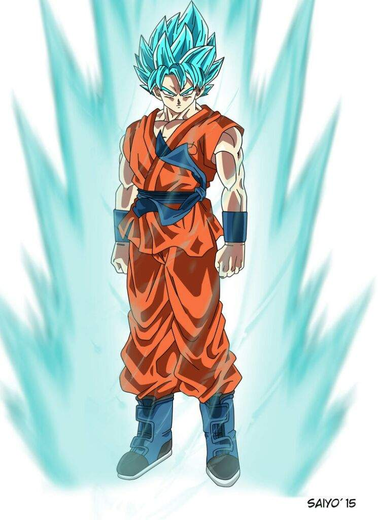 5 Things About Goku You Probably Never Knew Advertising Amino