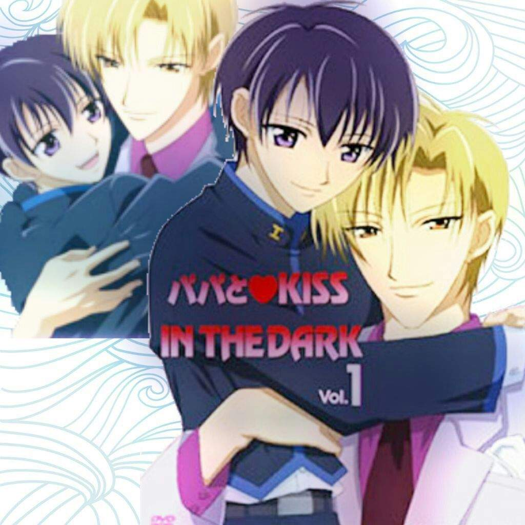 Cooking Papa Kiss Manga: ღ Top 10 Animes Yaoi ღ