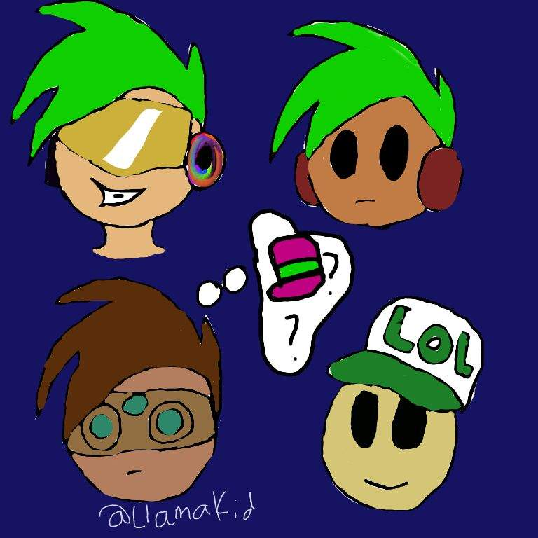 Roblox Youtubers Drawing Roblox Amino