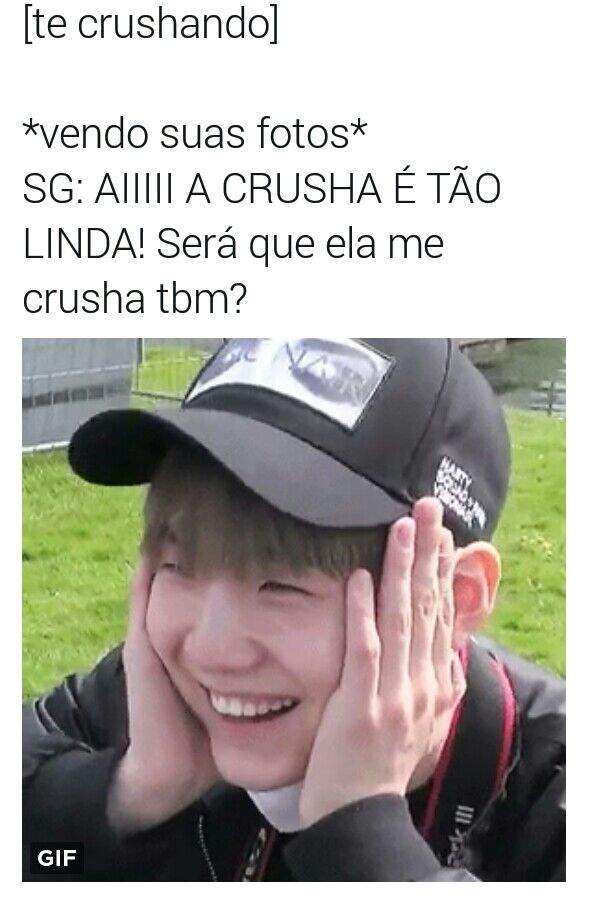 ✨ IMAGINE BTS - Crush On You  ✨ | ARMY-BR Amino