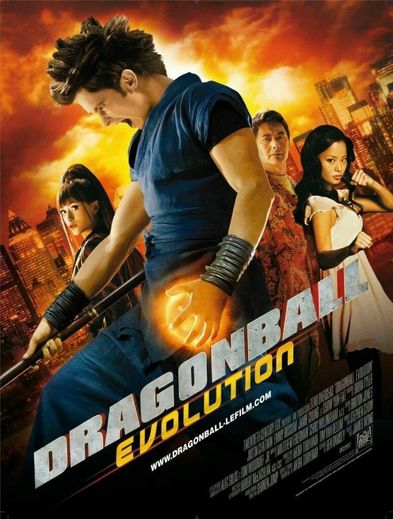 Dragon Ball Evolution 2