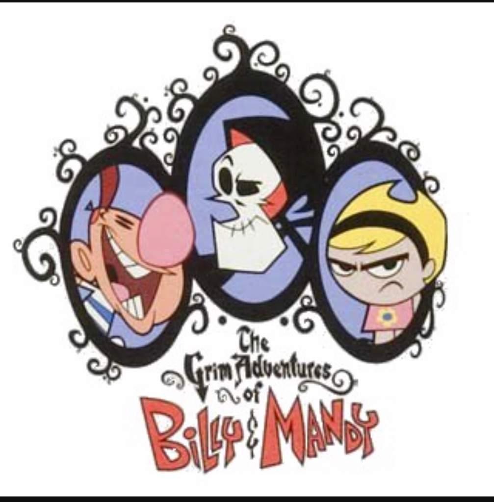 My Top 5 Cartoon Network Shows Of The 2000s Cartoon Amino