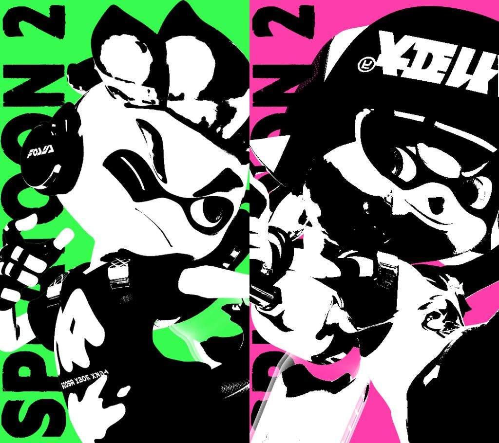 Splatoon 2 Wallpapers I Made   Splatoon Amino