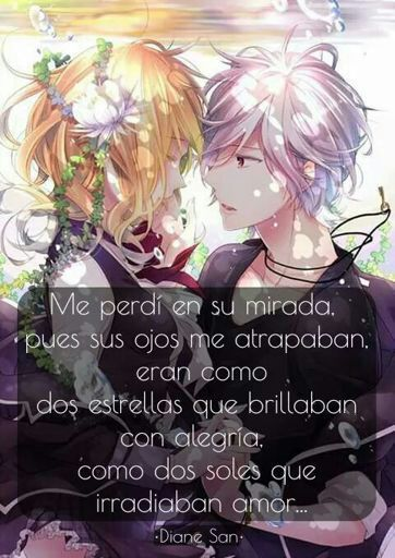Frases Para Enamorados Anime Amino