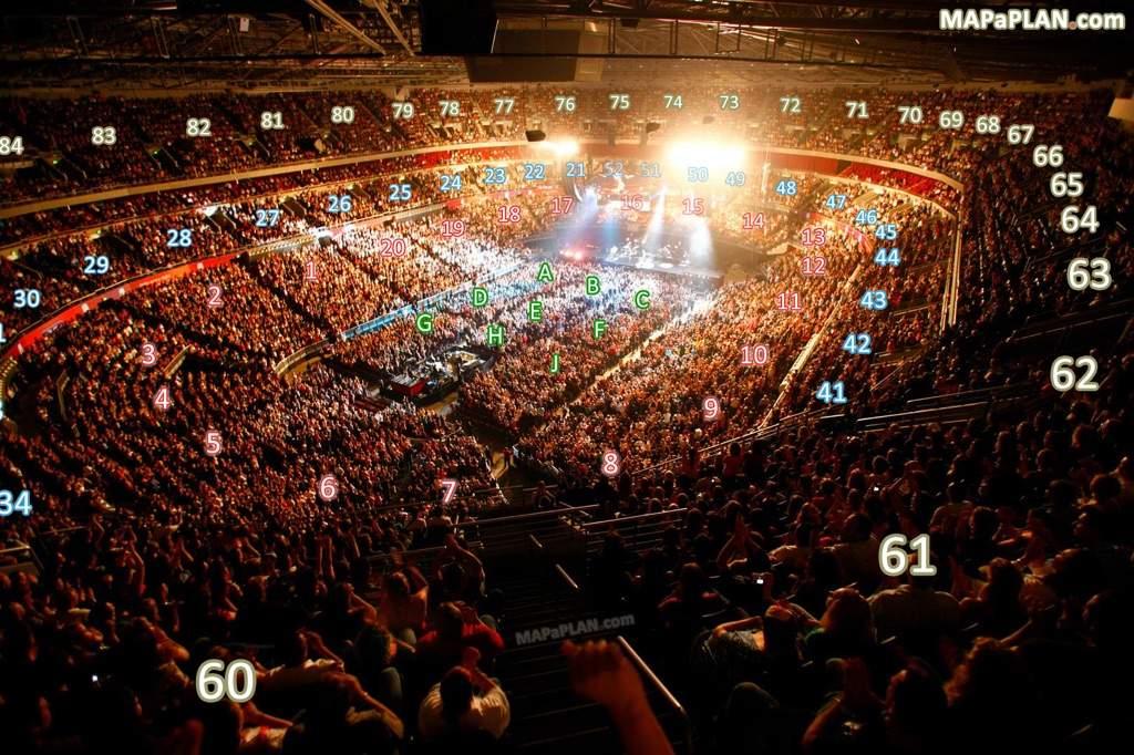 Bts Concert In Sydney 🔥 Rules And Proper Etiquette 🔥 ️