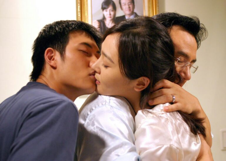 Resultado de imagen de infidelidad corea