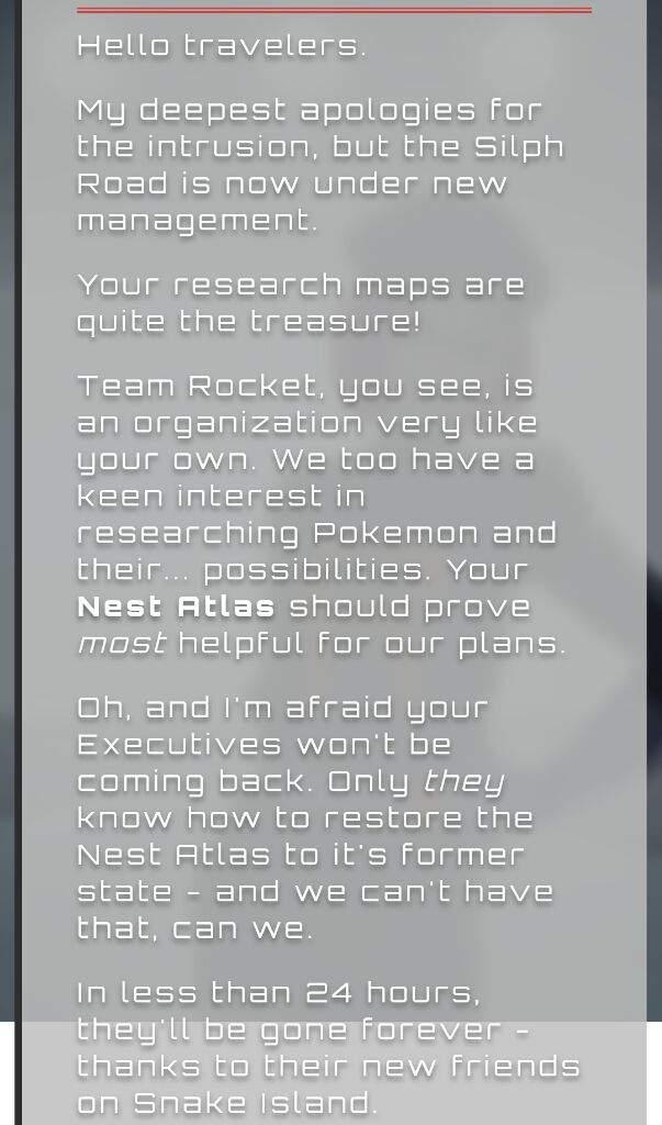 Team Rocket Pokemon Go Amino