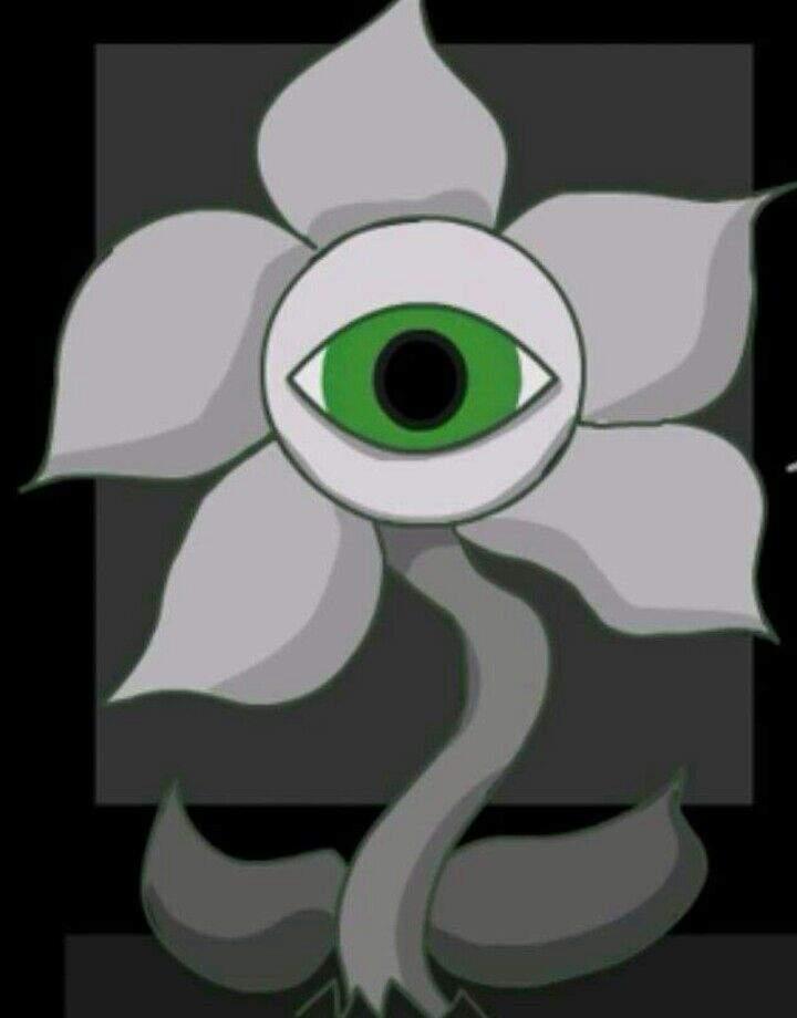 flowey la flor