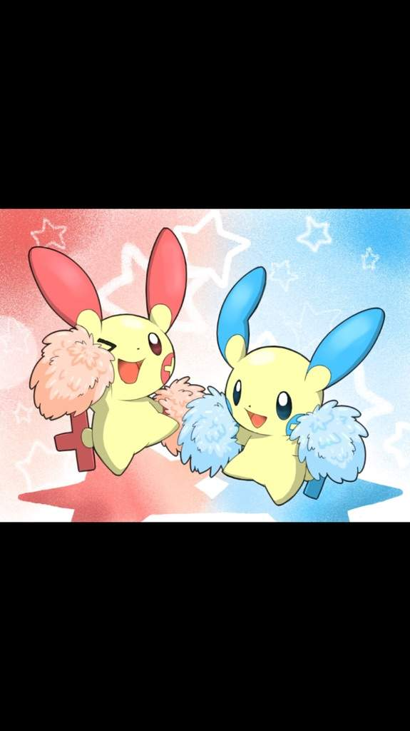 Top 6 Pikachu Clones Pokémon Amino