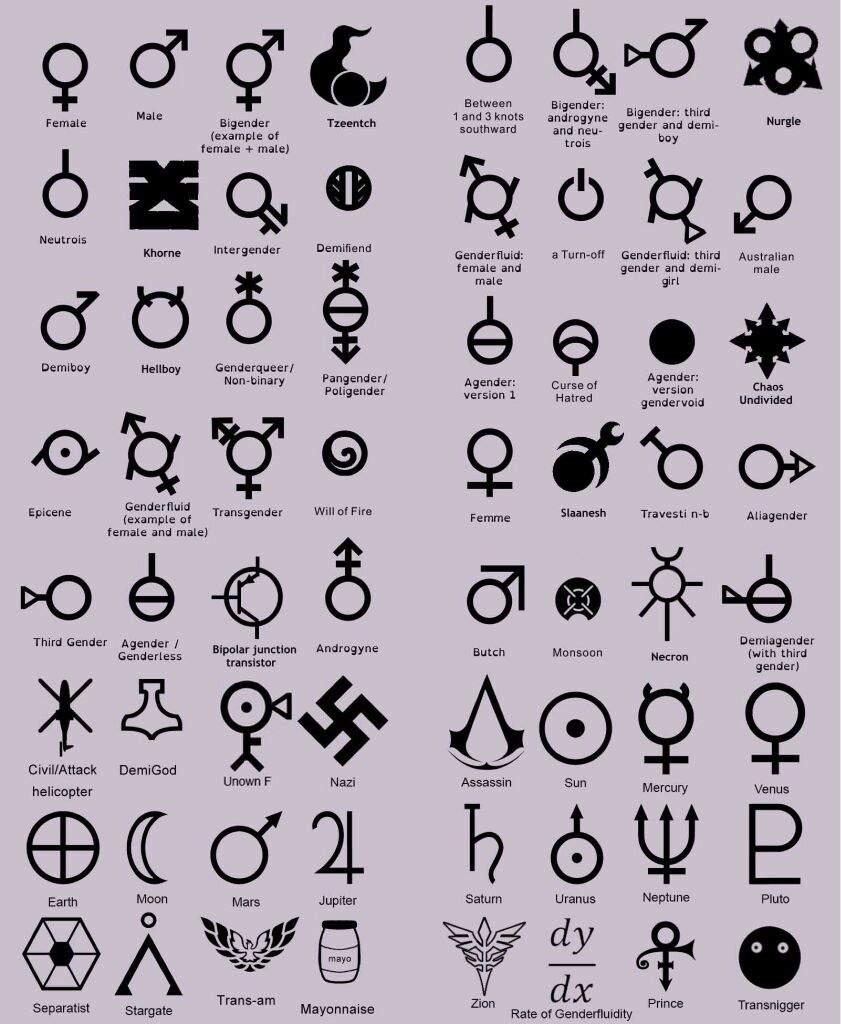 all genders so far dank memes amino