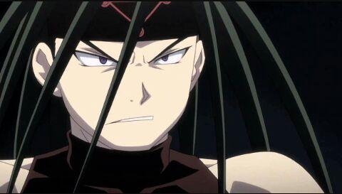 Homunculi rankings Brotherhood   Fullmetal Alchemist Amino